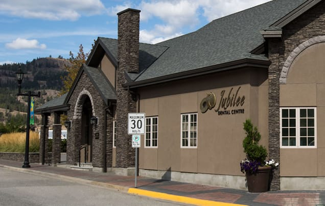 Welcome to Jubilee Dental Centre | Summerland, BC